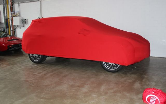 Ganzgarage Porsche Cayenne