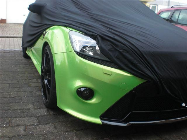 Ganzgarage Ford Focus RS