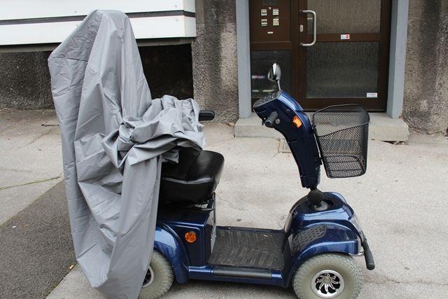 cover for mobility scooter. Black Bedroom Furniture Sets. Home Design Ideas