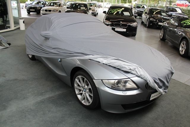 Autoabdeckung Vollgarage Car Cover Outdoor Waterproof F 252 R Bmw Z4