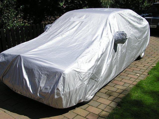 autoabdeckung vollgarage car cover outdoor waterproof. Black Bedroom Furniture Sets. Home Design Ideas