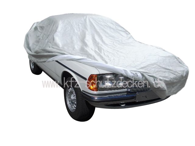 Autoabdeckung vollgarage car cover outdoor waterproof for Mercedes benz e350 car cover