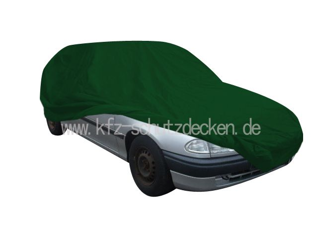 Car Cover Satin Green For Opel Astra F 1992 1997