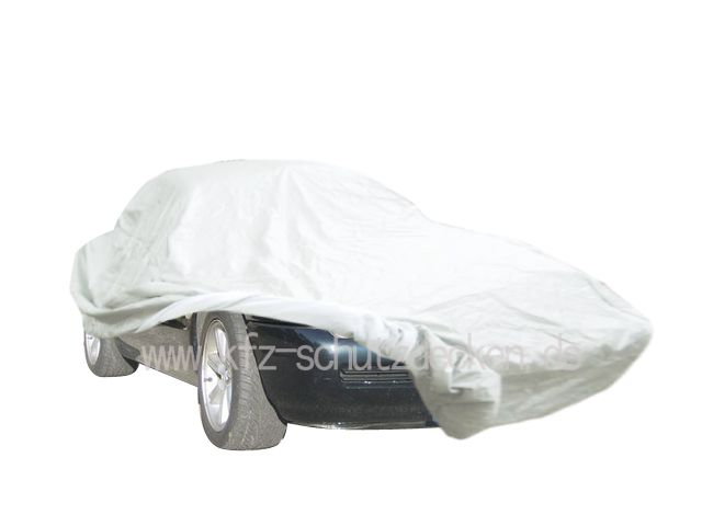 autoabdeckung vollgarage car cover satin white f r bmw z1. Black Bedroom Furniture Sets. Home Design Ideas