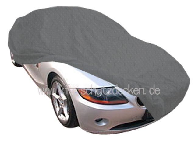 Autoabdeckung Vollgarage Car Cover Universal Lightwith