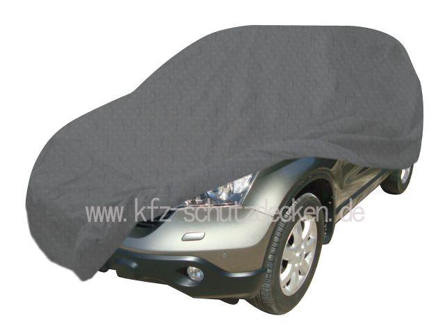 Autoabdeckung vollgarage car cover universal lightwith for Honda crv car cover