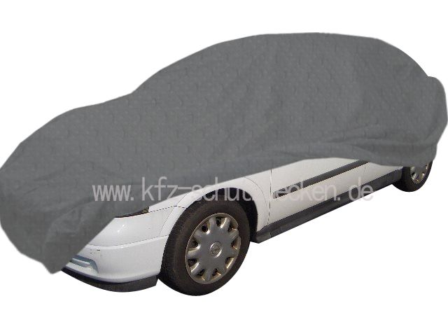 Opel Astra Sedan (1998-2003)