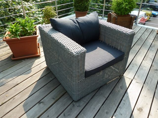 cover 90x95x65cm for garden armchair. Black Bedroom Furniture Sets. Home Design Ideas