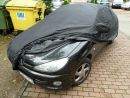 Car-Cover anti-freeze with mirror pockets for Peugeot 206cc