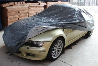 Car-Cover Outdoor Waterproof für BMW Z3