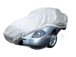 Car-Cover Outdoor Waterproof für Fiat Barchetta
