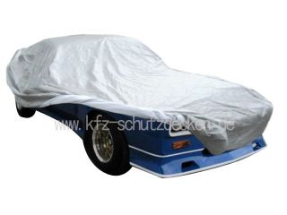 Car-Cover Outdoor Waterproof für Ford Capri