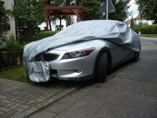 Car-Cover Outdoor Waterproof für Honda Accord