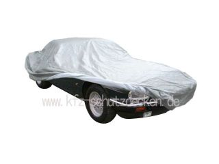 Car-Cover Outdoor Waterproof für Jaguar XJS 1975-1996
