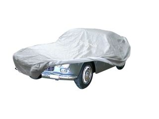 Car-Cover Outdoor Waterproof für Lancia Flaminia Cabriolet