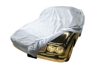 Car-Cover Outdoor Waterproof für Lancia Flavia Limousine