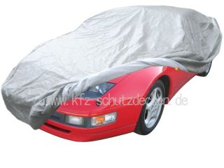 Car-Cover Outdoor Waterproof für Nissan 300 ZX 2+2