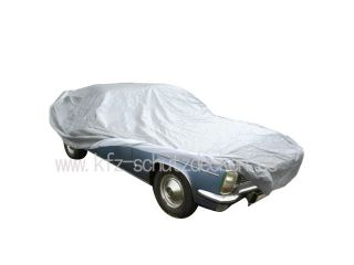 Car-Cover Outdoor Waterproof für Opel Admiral
