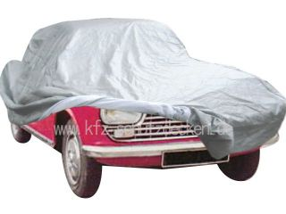 Car-Cover Outdoor Waterproof für Peugeot 204