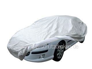Car-Cover Outdoor Waterproof für Peugeot 407 & Coupe