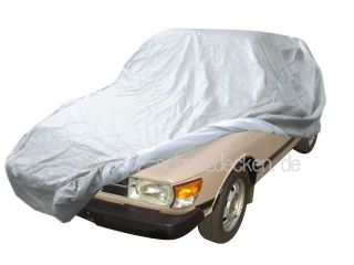 Car-Cover Outdoor Waterproof für Saab 99