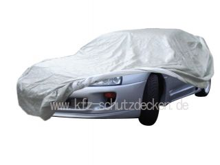 Car-Cover Outdoor Waterproof für Toyota Supra
