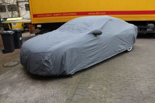 Car-Cover Outdoor Waterproof with Mirror Bags for BMW 3er F80