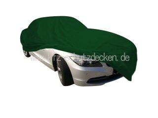 Car Cover Satin Green For Bmw Z4 E89