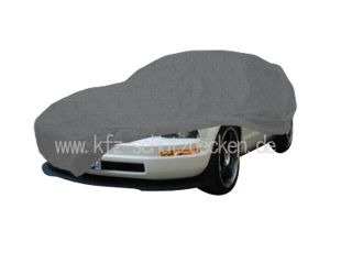 Car-Cover Universal Lightwigth für Ford Mustang ab 2005