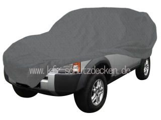 Car-Cover Universal Lightwigth für Land Rover Discovery