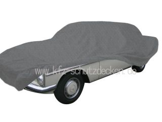 Car-Cover Universal Lightwigth für Mercedes 230-280CE Coupe /8 (W114)