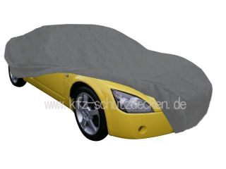 Car-Cover Universal Lightwigth für Opel Speedster