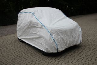 Summer Car-Cover for Smart ForTwo