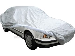 Car-Cover Outdoor Waterproof with Mirror Bags for BMW 5er...