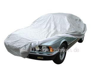 Car-Cover Outdoor Waterproof with Mirror Bags for BMW 7er...