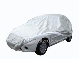 Car-Cover Outdoor Waterproof with Mirror Bags for Citroen C3