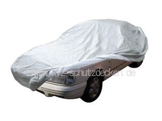Car-Cover Outdoor Waterproof with Mirror Bags for Sierra