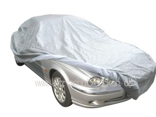 Car-Cover Outdoor Waterproof with Mirror Bags for Jaguar...