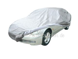 Car-Cover Outdoor Waterproof with Mirror Bags for Lexus...