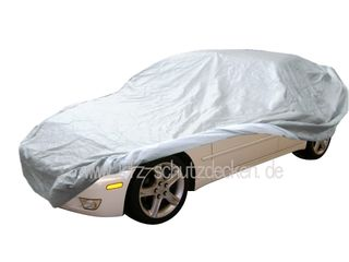 Car-Cover Outdoor Waterproof mit Spiegeltasche für Lexus IS 300