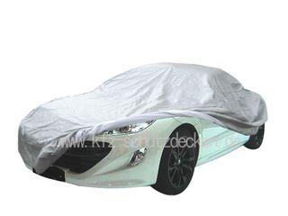 Car-Cover Outdoor Waterproof für Peugeot RCZ