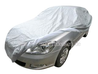 Car-Cover Outdoor Waterproof with Mirror Bags for Skoda...