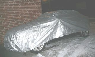 Car-Cover Outdoor Waterproof für Audi A3 Cabrio