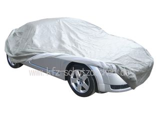 Car-Cover Outdoor Waterproof für Audi TT 1