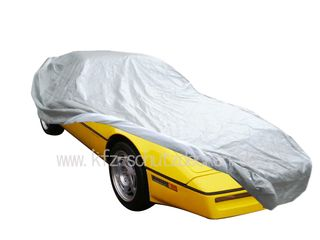 Car-Cover Outdoor Waterproof for Chevrolet Corvette C4