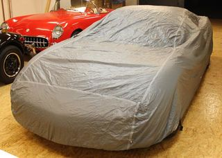 Car-Cover Outdoor Waterproof für Chevrolet Corvette C6