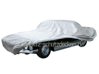 Car-Cover Outdoor Waterproof für Facel Vega  HK 500