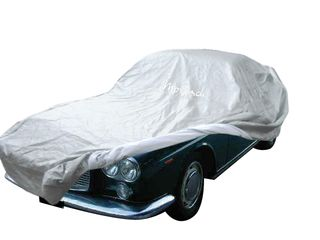 Car-Cover Outdoor Waterproof für Lancia Flavia Coupe