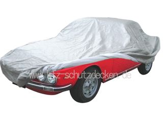 Car-Cover Outdoor Waterproof für Lancia Fulvia Coupé
