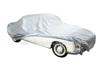 Car-Cover Outdoor Waterproof für Mercedes 220S / SE Ponton (W180)